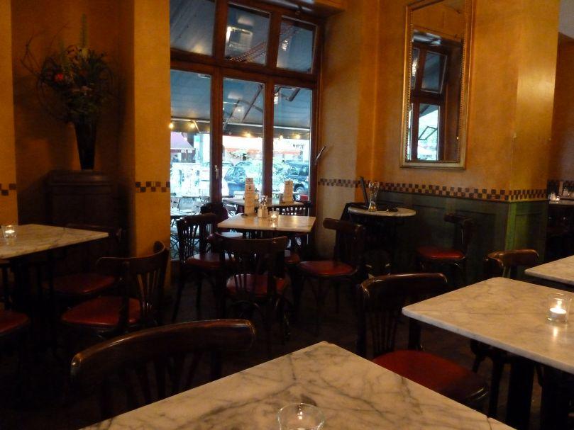 Cafe Lentz Stuttgarter Platz